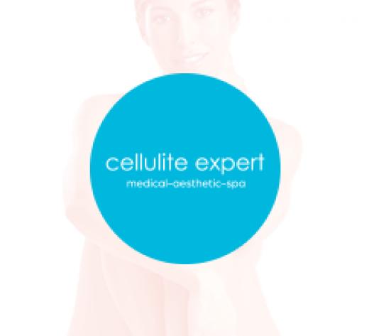 Cellulite expert - Dizajn oglasa