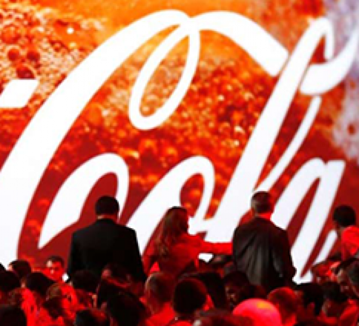Coca Cola Hellenic - Konferencija za partnere I