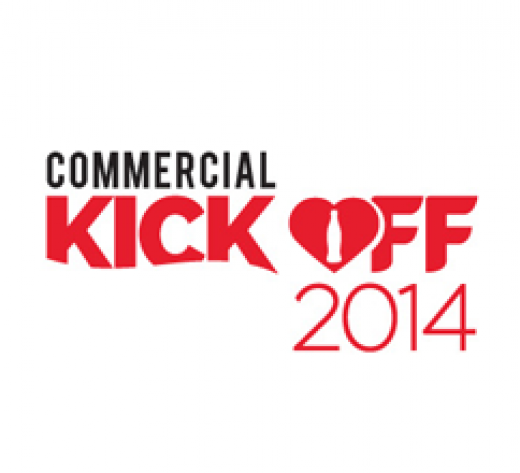 Coca Cola Kick off 2014