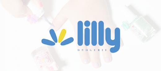 Lilly studijsko fotografisanje