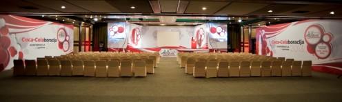 Coca-Cola Konferencija za partnere