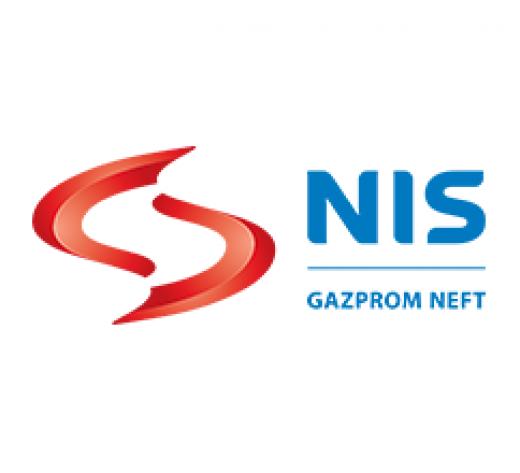 NIS - Brendiranje pumpi