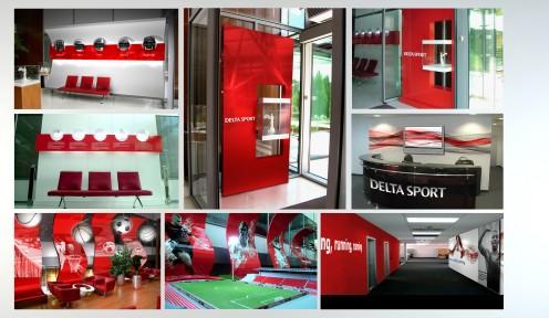 Delta Sport grupa